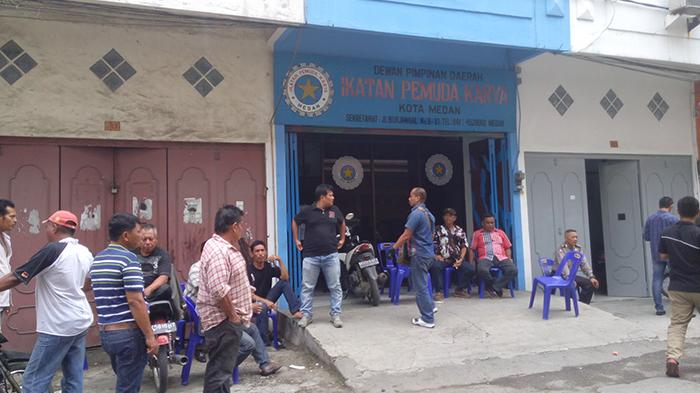 Pelaku Pembunuhan Ketua PAC IPK Medan Timur Dikabarkan Telah Ditangkap