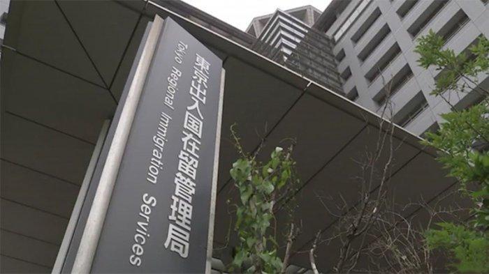 63 Staf Imigrasi Jepang Termasuk Warga Asing Terinfeksi Corona