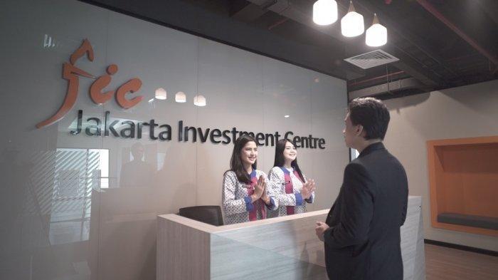 Jakarta Catat Sejarah Baru! Raih Posisi Tertinggi Realisasi Investasi di Indonesia