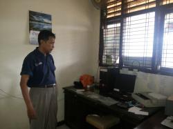 Polisi Belum Kantongi Identitas Perampok Kantor JNE Telukbetung Selatan