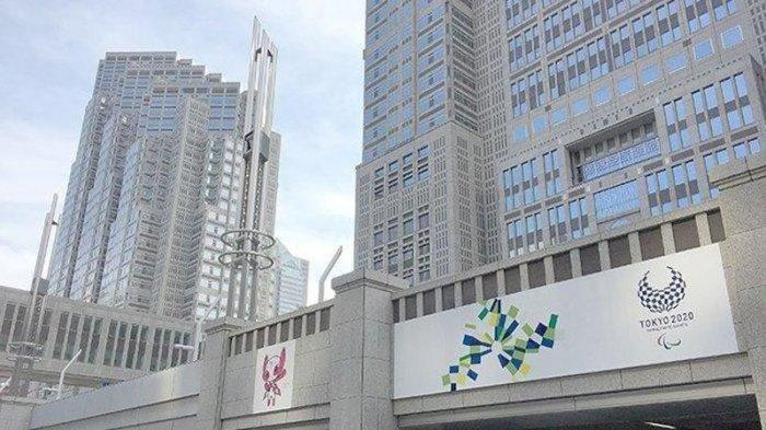 Pemda Tokyo Jepang Lakukan Kesalahan Pencatatan Terinfeksi Corona 838 Orang