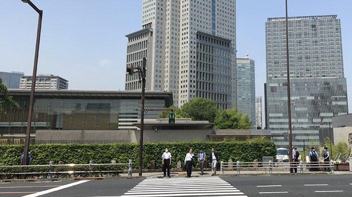 Survei Pemerintah Jepang: 31,3 Persen Penduduk Usia 60 Tahun ke Atas Tidak Punya Teman Dekat