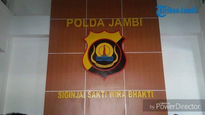 Tersangka Kasus Penipuan Rp 1,6 Miliar Gugat Praperadilan Polda Jambi