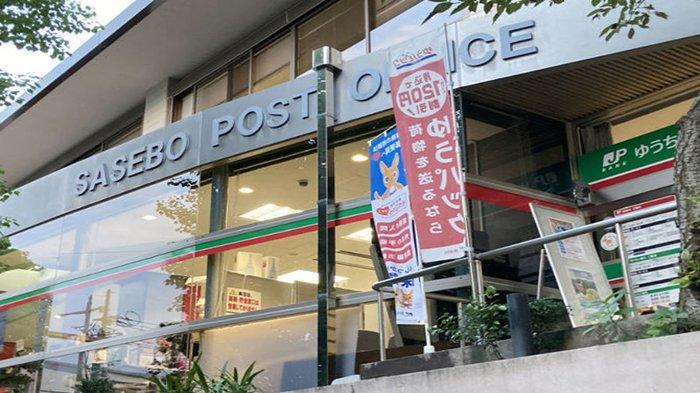 Klaster Covid-19 di Kantor Pos Sasebo Jepang, 60.000 Kiriman Pos Tertunda Satu Minggu