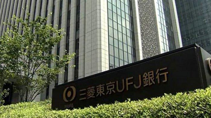 Bank of Mitsubishi UFJ akan Pangkas 200 Kantor Cabang di Jepang