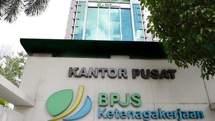 BREAKING NEWS:Temukan Dugaan Korupsi, Kejagung RI Geledah Kantor BPJS Ketenagakerjaan di Jakarta