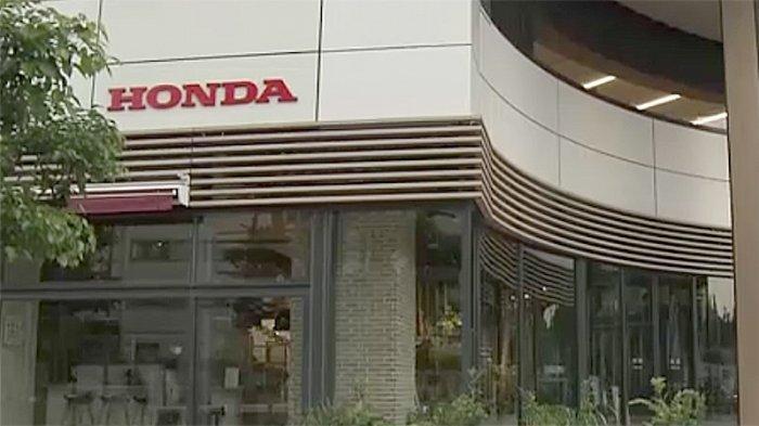 Mobil Sport Mewah Honda NSX di Jepang Dihentikan Desember 2022