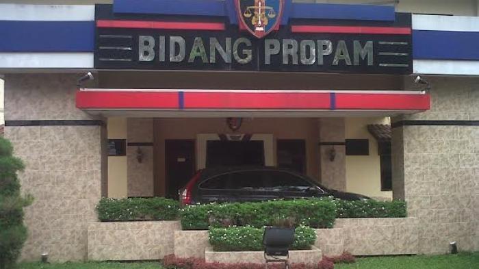 Praktik Perjokian Tes Calon Siswa Bintara Polisi di Sumut, Seorang Polwan Ditangkap Propam