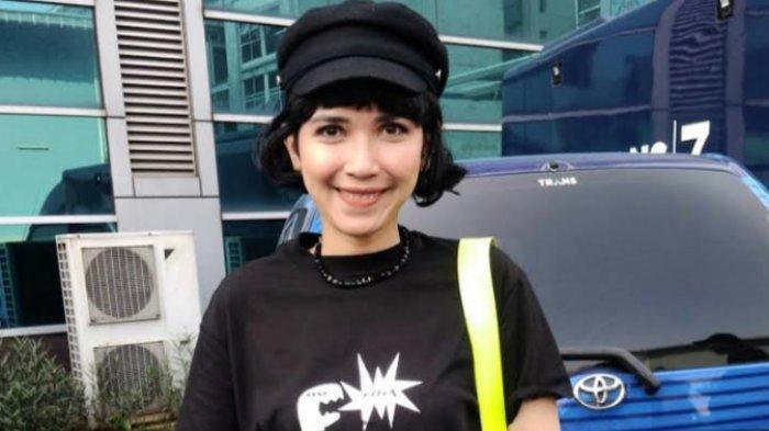 Awal Kariernya Gadis Sampul, Tapi Dinda Kanyadewi Sulit Jadi Model Photoshoot, Lebih Mudah Akting