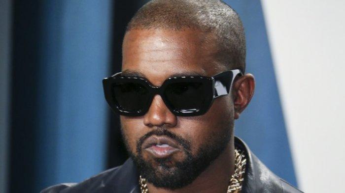 Kanye West Dikabarkan akan Ceraikan Kim Kardashian