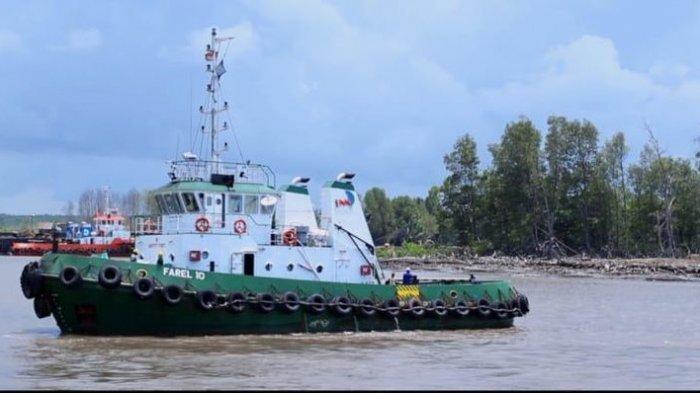 Tambah 3 Kapal Baru, BNM Perkuat Layanan Transportasi Angkut Batu Bara