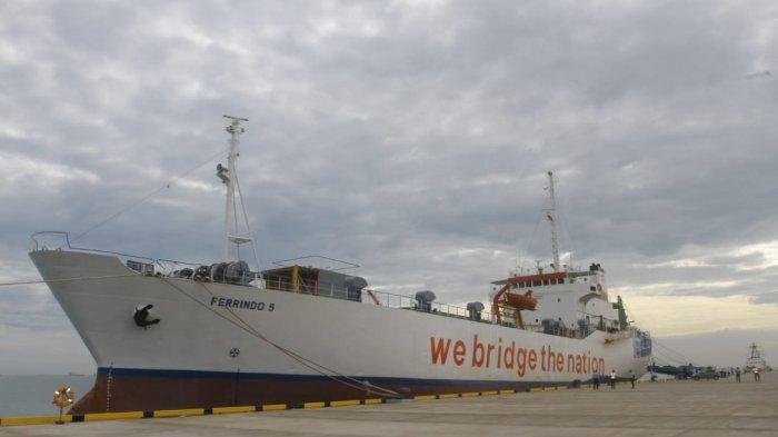 ASDP Buka Rute Penyeberangan Patimban-Panjang dan Patimban-Dwikora, Segini Tarifnya