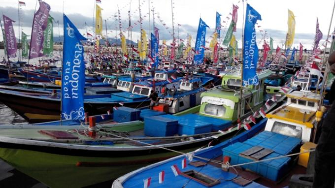 Sejuta Nelayan Bakal Diasuransikan