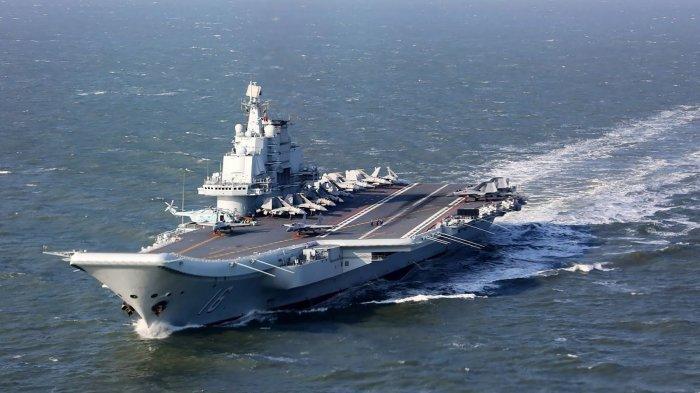 Kekuatan Militer China Memang Mengerikan tapi Belum Teruji di Pertempuran