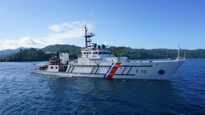 Pangkalan PLP Bitung Beberkan Strategi Jaga Wilayah Perairan Indonesia Bagian Utara