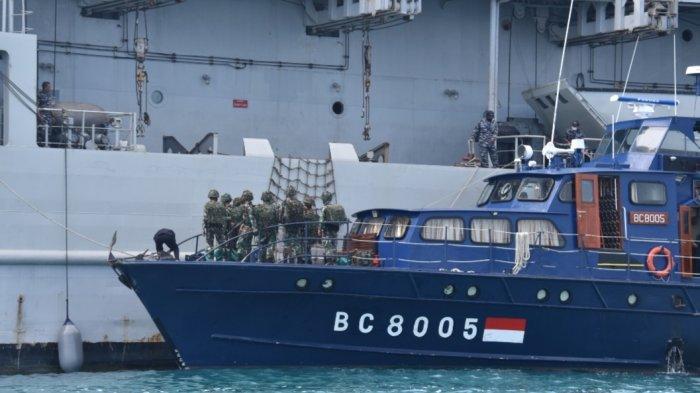 Bea Cukai Siap Terlibat Dalam Kegiatan Latihan Militer Kolinlamil