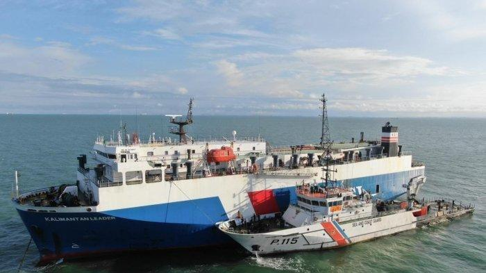 Sepak Terjang KPLP Jaga Keselamatan dan Keamanan Pelayaran di Indonesia
