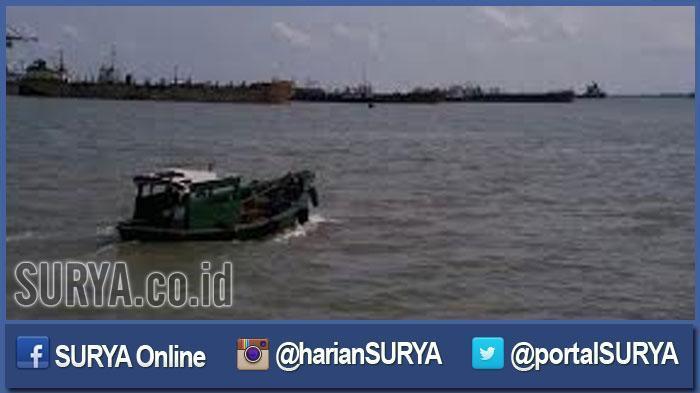 Perampokan di Teluk Lamong, Warman Ditodong Pisau saat Periksa Suara Aneh di Kapal