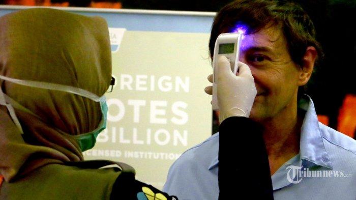Menteri Dalam Negeri Australia Peter Dutton Terjangkit Corona