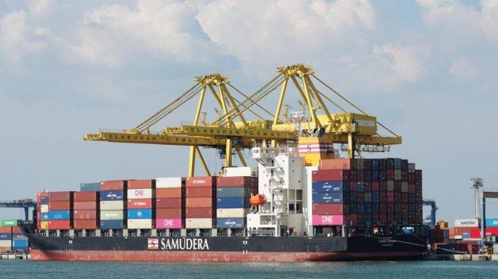 Negeri Jiran Lockdown, Kinerja Ekspor Indonesia ke Malaysia dan Singapura Masih Positif
