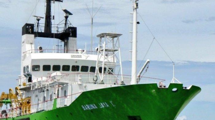 Kapal Riset Baruna Jaya I Dikerahkan untuk Pemeliharaan Buoy Ina-TEWS