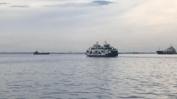 1,6 Juta Orang Menyeberang Antarpulau Selama Libur Natal dan Tahun Baru 2021