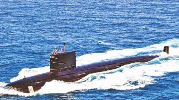Indonesia Prihatin dengan Rencana Australia Rancang Kapal Selam Tenaga Nuklir