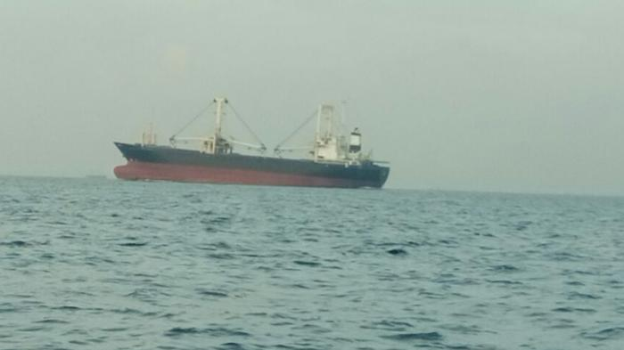 Kapal Tanker Berbendera Korea Selatan Diamankan Iran, Ada ABK Asal Indonesia Turut Ditahan