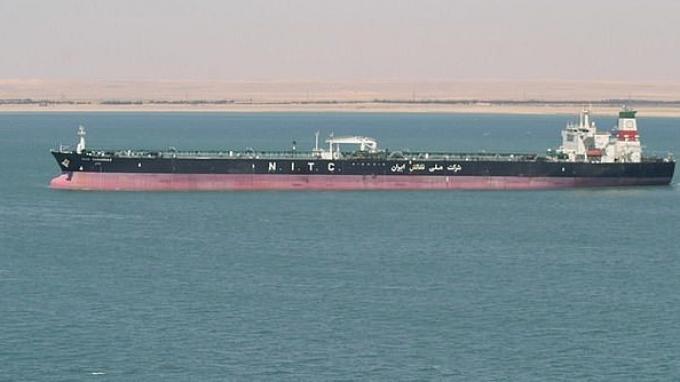 Kapal Tankernya Disita di Perairan Kalimantan, Iran Minta Indonesia Jelaskan Alasannya
