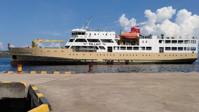 Dukung Swasembada Daging Sapi, Masyarakat NTB Apresiasi Kehadiran Kapal Ternak Di Pelabuhan Calabai