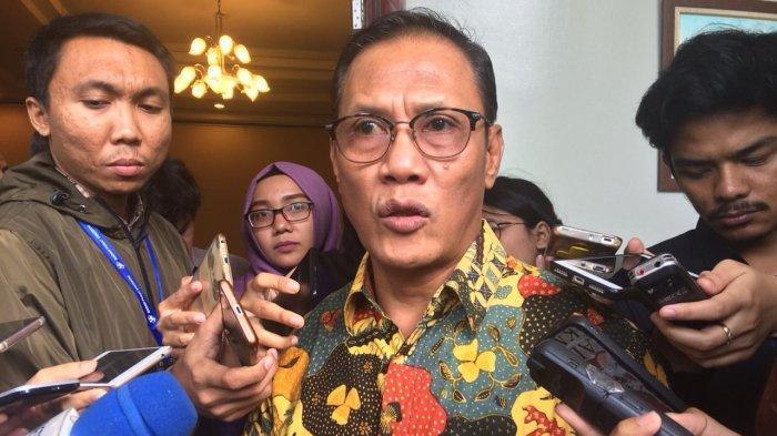 BPS: Angka Kemiskinan Penduduk Indonesia Turun 530 Ribu Jiwa