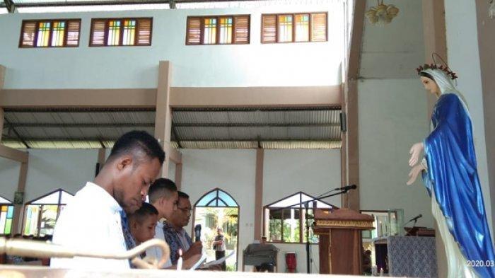 Buntut Kasus Feses di Seminari BSB Maumere: Sekolah Kondusif, Pelaku dan Korban Saling Memaafkan
