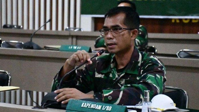 Nasib Oknum TNI yang Diduga Terlibat Pembunuhan Asiong, Gara-gara Utang Judi Online Rp 766 Juta