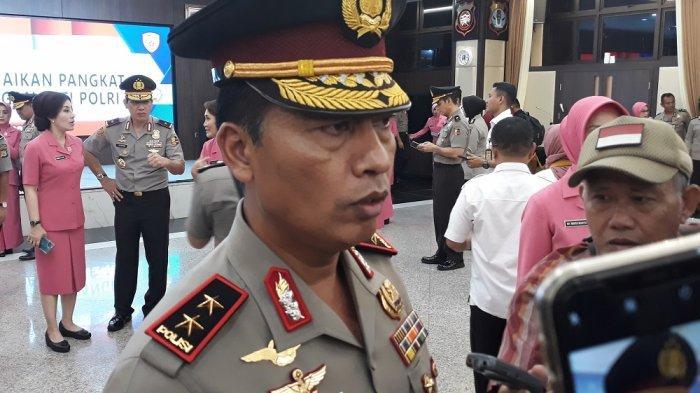 Profil Irjen Wahyu Widada, As SDM Kapolri yang Baru, Gantikan Irjen Sutrisno Yudi Hermawan