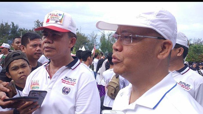 Hari Ini KPK Jadwalkan Periksa Gubernur Bengkulu Rohidin Mersyah dan Bupati Kaur Gusril Pausi