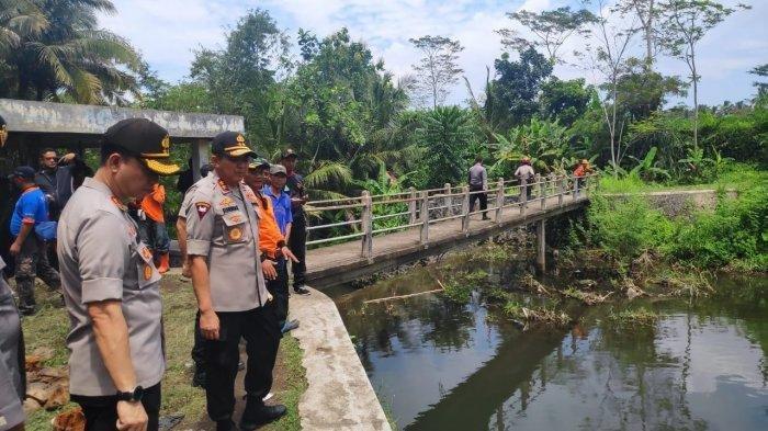 Kegiatan Pramuka Susur Sungai Memakan Korban Jiwa 10 Siswi SMPN 1 Turi