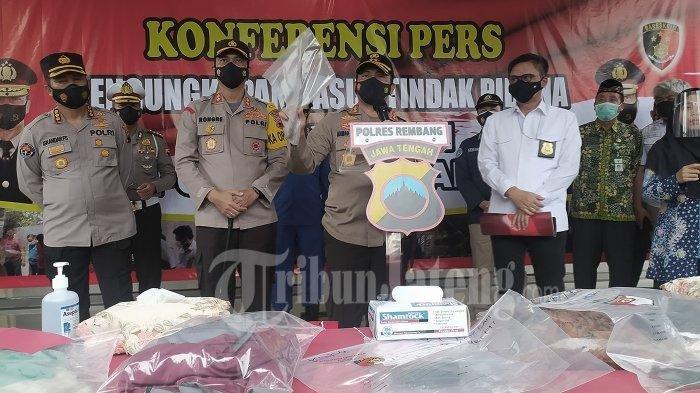 Tersangka Pembunuh Ki Anom Subekti Sekeluarga Kritis, Motifnya Masih 'Abu-abu'