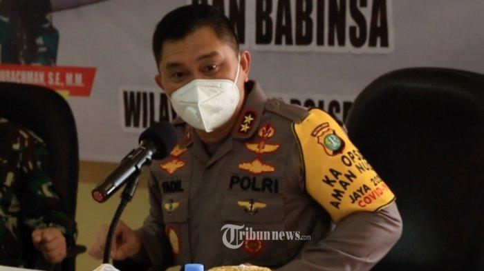 Penembakan di Cengkareng Tewaskan Anggota TNI, Oknum Polisi Ditetapkan sebagai Tersangka
