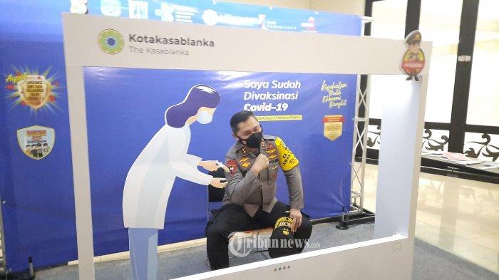 8 Titik Vaksinasi Covid-19 Gratis Polda Metro Jaya di Jakarta, Bisa Diakses Mulai 28 Juni