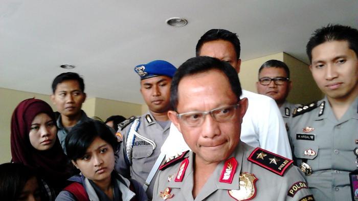 Nama Tito, Megawati, Prabowo dan Hatta juga Disebut di Rekaman 'Papa Minta Saham'