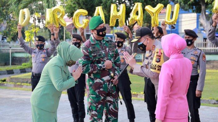 Refleksi Perayaan HUT ke-75 TNI, Momentum Sinergi untuk Negeri