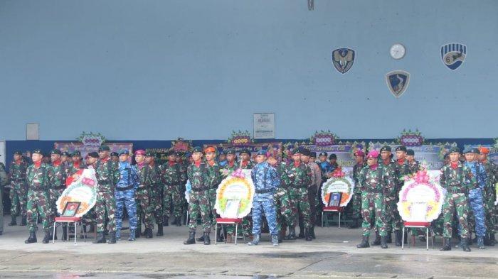 Gugur Dalam Heli yang Jatuh di Papua, Jenazah Kapten Bambang Saputra Dimakamkan Hari Ini