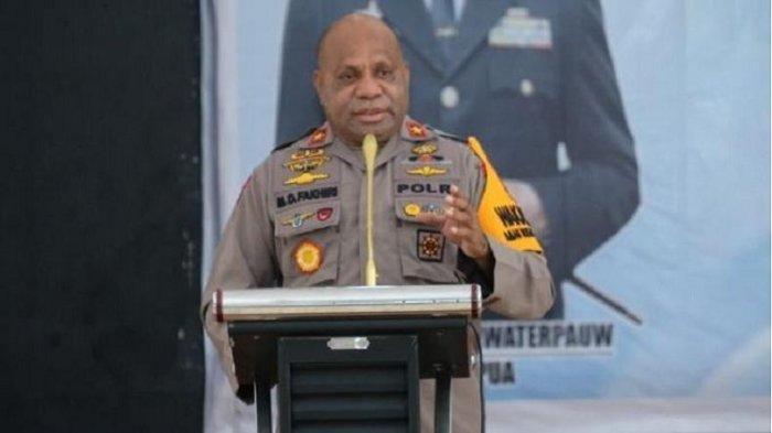 Kelompok Kriminal Bersenjata Berulah, 46 Warga Belum Bisa Dievakuasi Dari Distrik Beoga Papua