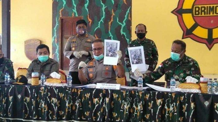 Tandi Kogoya, KKB Pelaku Penembakan WNA di Freeport, Penjahat Agresif yang Terlibat Banyak Aksi