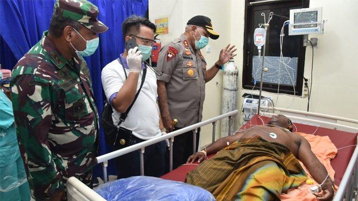 Pangdam Tak akan Lindungi Oknum TNI yang Bersalah dalam Insiden di Mamberamo Raya