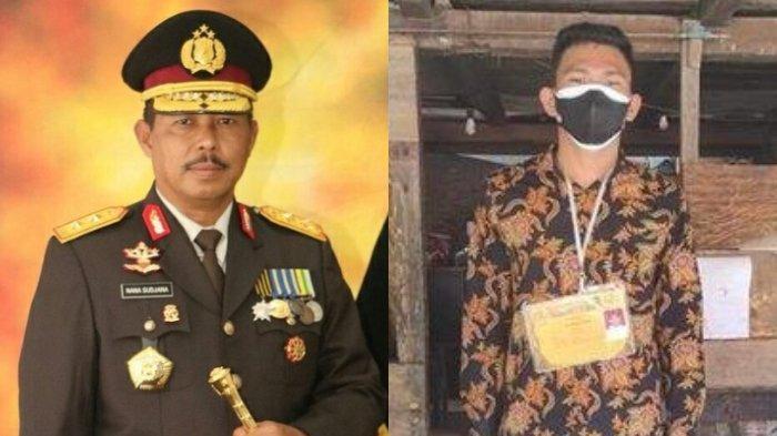 Sosok Kapolda Sulut Irjen Nana Sudjana yang Turun Tangan agar Rafael Malalangi Lolos Seleksi Bintara