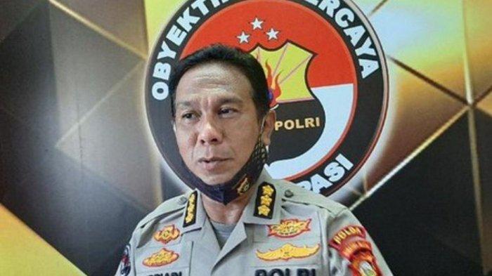 Oknum Polisi di Sumsel Ditangkap, Setelah Konsumsi Narkoba