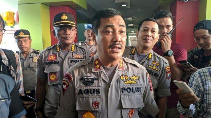 Pasca-Bom Bunuh Diri di Mapolrestabes Medan, Polisi Tangkap 23 Orang