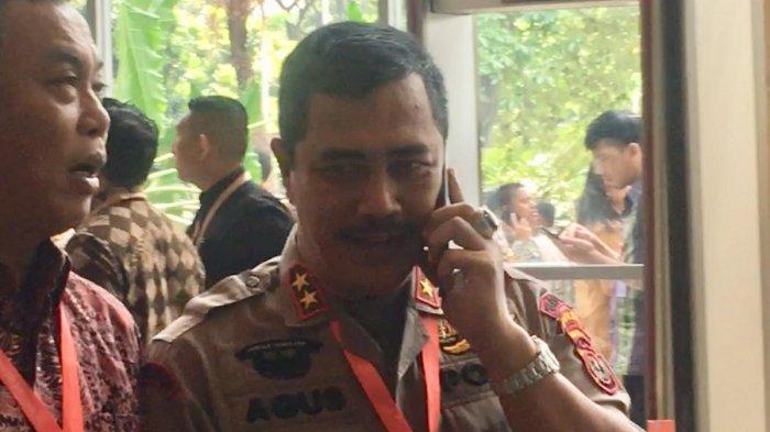Sudah 18 Orang Ditetapkan Tersangka Terkait Bom Bunuh Diri di Mapolrestabes Medan