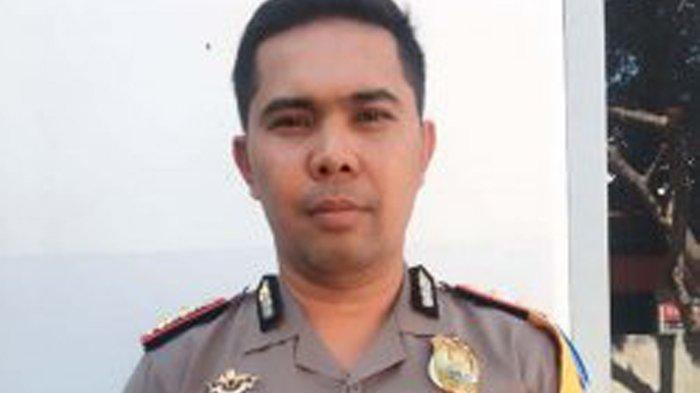 Polisi Tembak Pasangan Suami Istri yang Melukai Anggota Polres Bireuen Pakai Parang